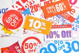 Выводим скидочные цены в каталоге и модулях